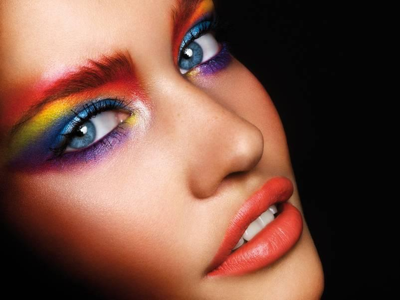 Fashion And Beauty: Word Jij Miss Gosh?