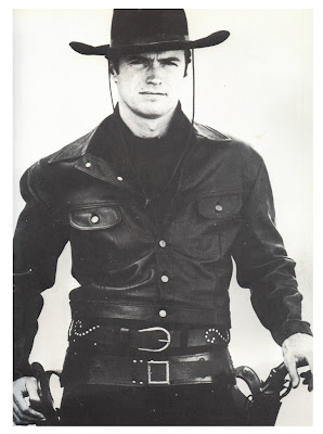 The Clint Eastwood Archive The Witches 1967