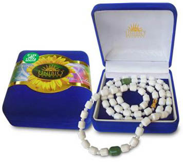 BIO FIRION NECKLACE SET