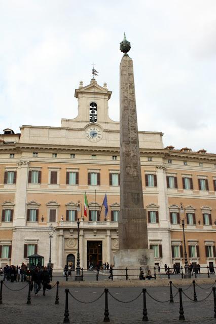 Montecitorio-Roma