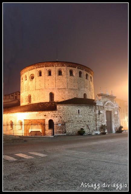 Duomo vecchio-Brescia