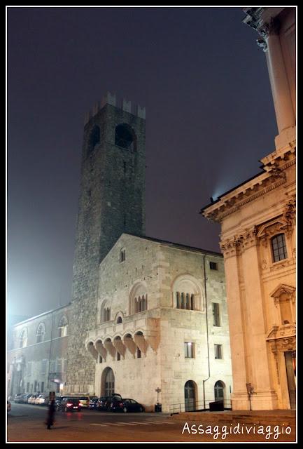 Torre del Broletto-Brescia