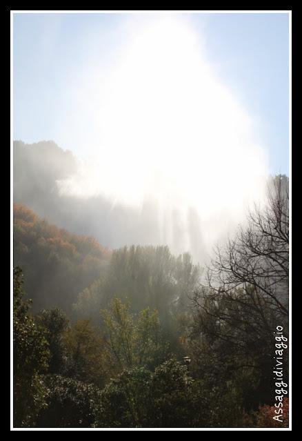 Cascate delle Marmore-Valnerina