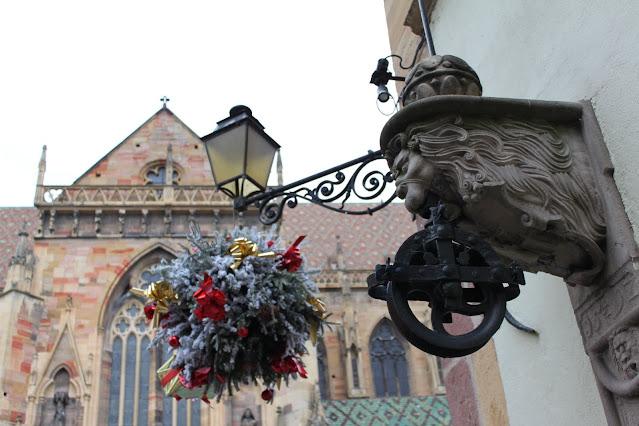 Cattedrale di Colmar