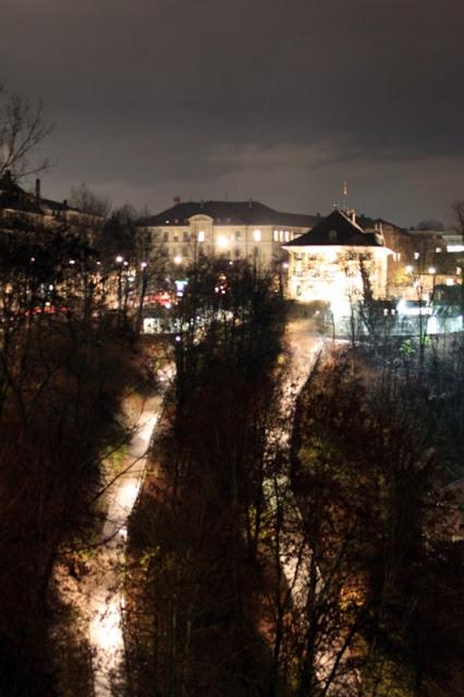 Kornhausbrukke-Berna