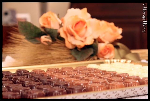 tartufi alla vaniglia, tartufi alla canella, cioccolatino mojito, cioccolatino al limoncello,cioccolatino al caffè