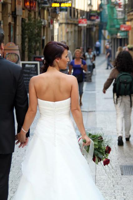 Matrimonio-San Sebastiàn