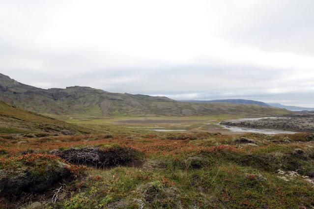 Penisola di Reykjanes