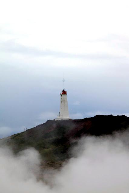 Penisola di Reykjanes-Faro