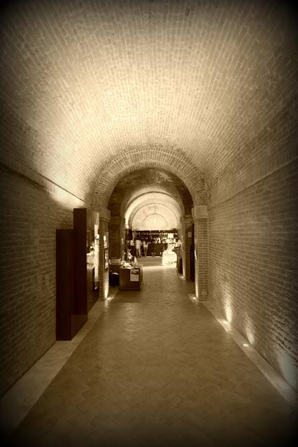 Enoteca italiana-Siena