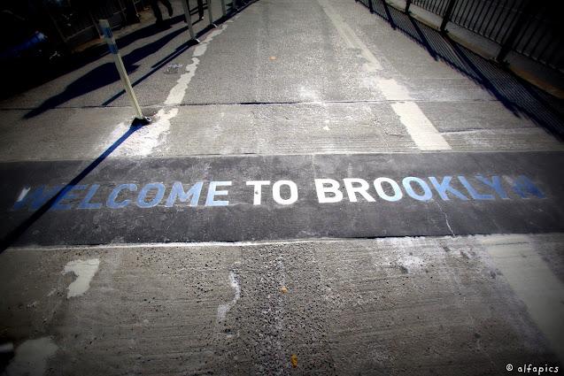 Brooklyn bridge-New York