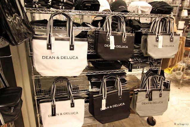 Dean & Deluca-New York
