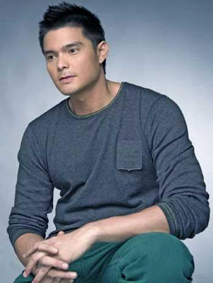 Man Central: Dingdong Dantes: Endless Love!