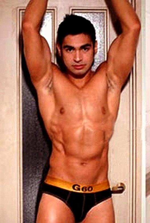 Carlos agassi nude photo