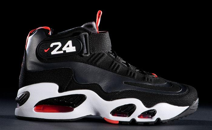 e03526b4bcf092 VIN SCULLY IS MY HOMEBOY  Nike Air Griffey Max 1