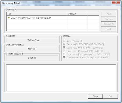 Obtener claves WPA WPA2 PSK en Windows (CommView)