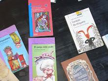 ¿qué novela preferís?