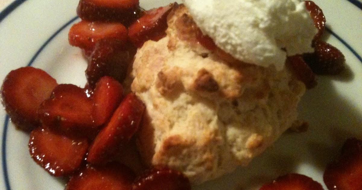 Rock Cake Recipe Low Sugar: The Headbanging Hostess: No Lie Low Sugar Strawberry
