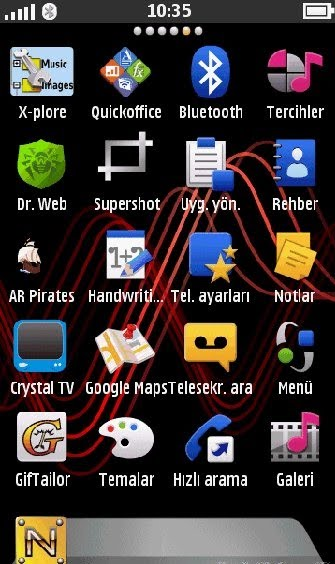 MSN NOKIA N81 TÉLÉCHARGER