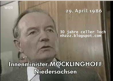 innenminister verfassungsschutz german internal secret police scandal skandal