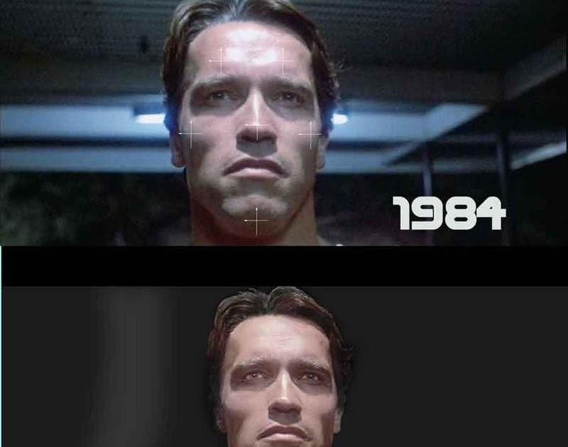 Miranda Lambert Buzz Arnold Schwarzenegger Terminator 3 Body