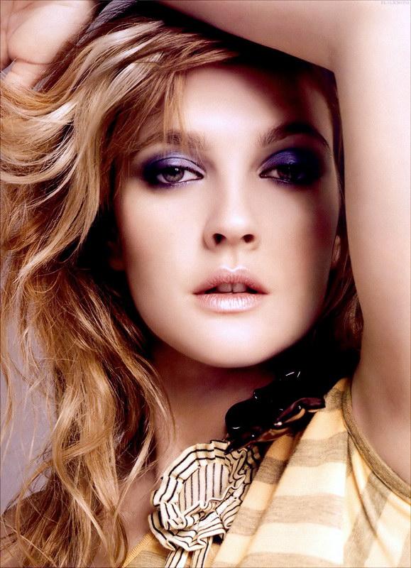 Monster Island News Drew Barrymore - Hot Actress Profile-3847