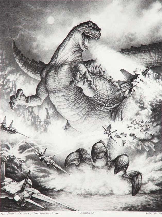 Best And Worse Kaiju Redesigns Page 19 Toho Kingdom