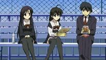Konotoha, Sekai e Itou