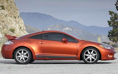 Spy Motor - Latest Automotive Info. I Search You Read: Mitsubishi Eclipse 2008