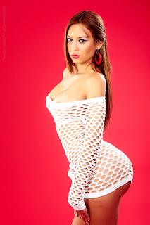 Diana Montero, Fotos