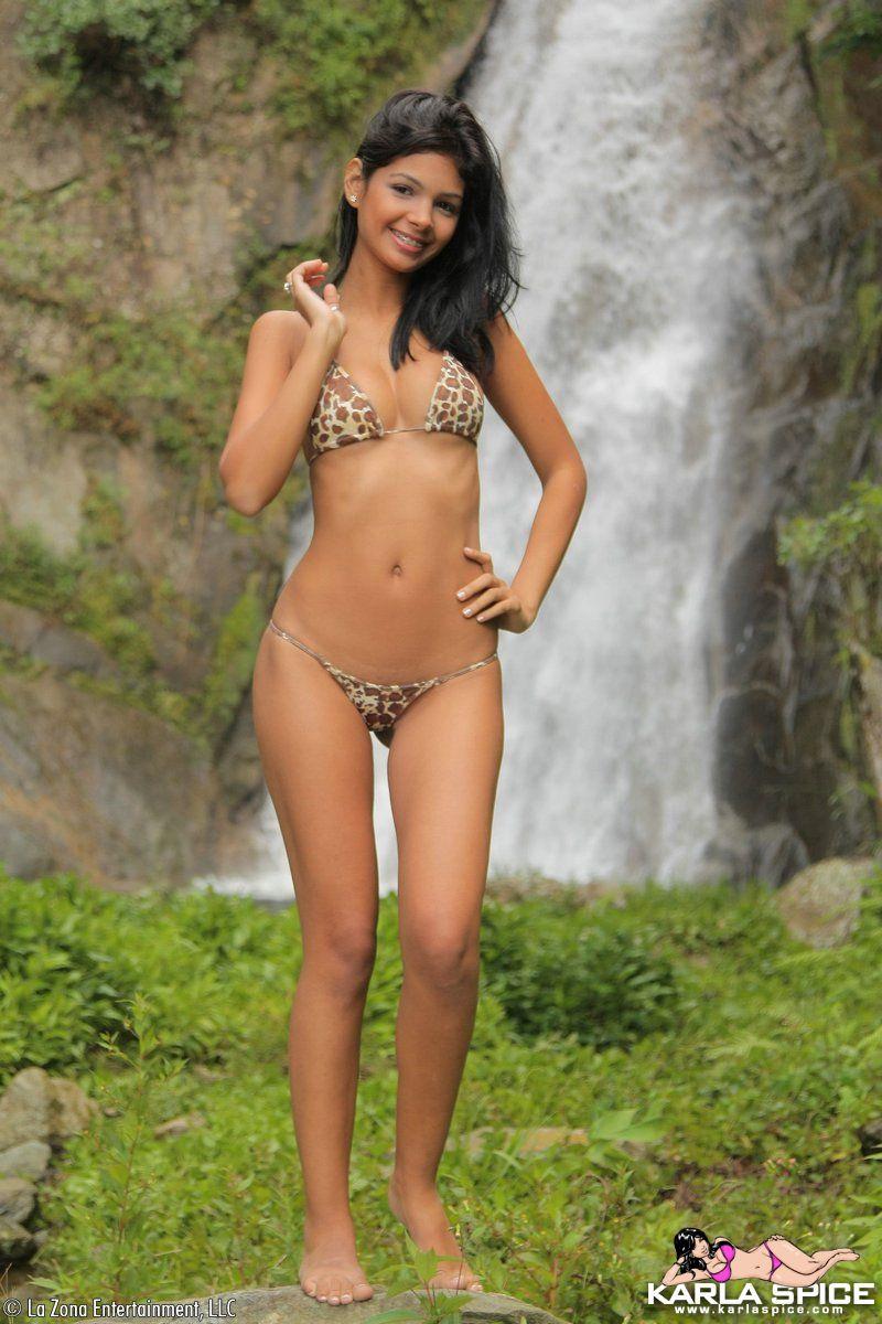 Karla Spice Nude Video S 117