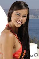 Paloma Fiuza en bikini