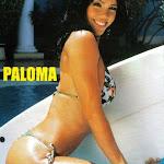 Paloma Fiuza Mas Fotos De Esta Hermosura Foto 5