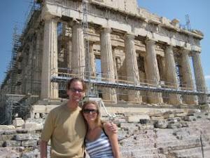 TieNelle - Athens