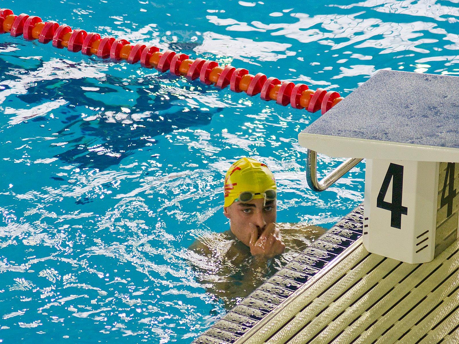 Club natacion benicarlo abril 2010 - Piscina olimpica castellon ...