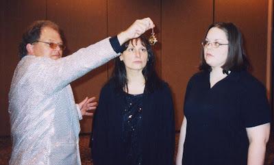Women Hypnotized