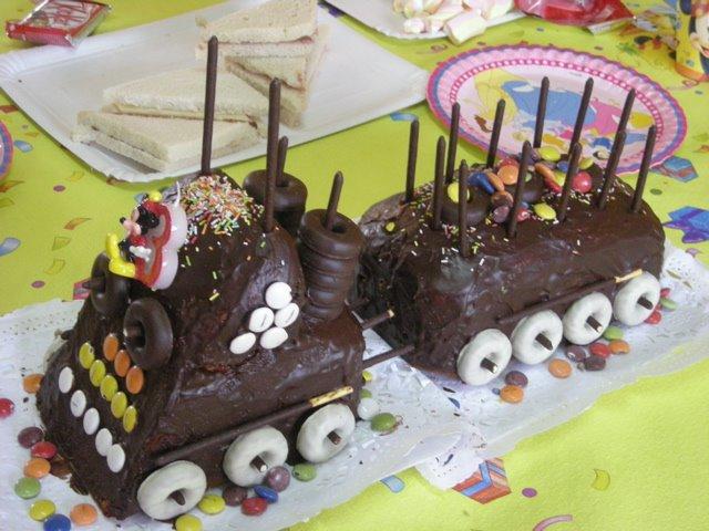 image with pasteles de cumpleaos para nios faciles