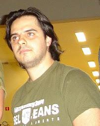 Marcello Souza Filho