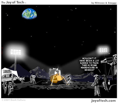 funny moon landing - photo #31