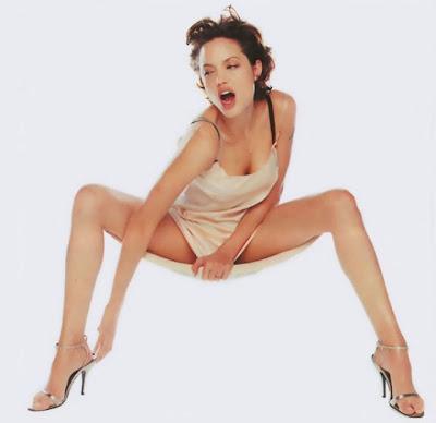 Natalie portman lindsay lohan demi moore stripping