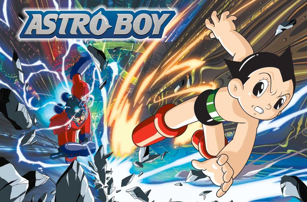 Bilinick Best Astro Boy Wallpapers