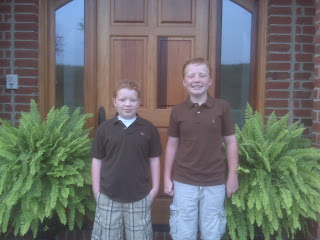 That 'First day of school feeling' | John Gallagher's