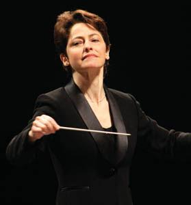 Reno Philharmonic Appoints Laura Jackson