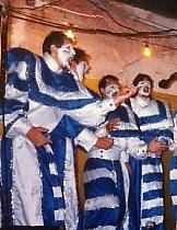 CLUB BARRIO SUR