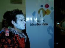 MONTEVIDEO DE PRESENTA