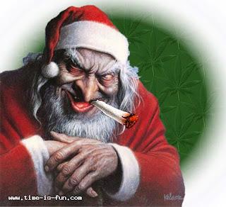 santa claus - Santa Santa Claus