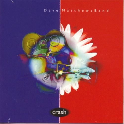 Planeta Música Crash  Dave Matthews Band