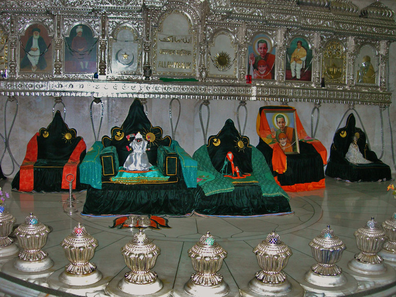 lakshmi narayan temple in khar mumbai
