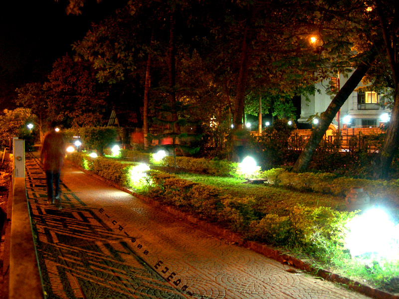 7 bungalows nana-nani park in mumbai by kunal bhatia