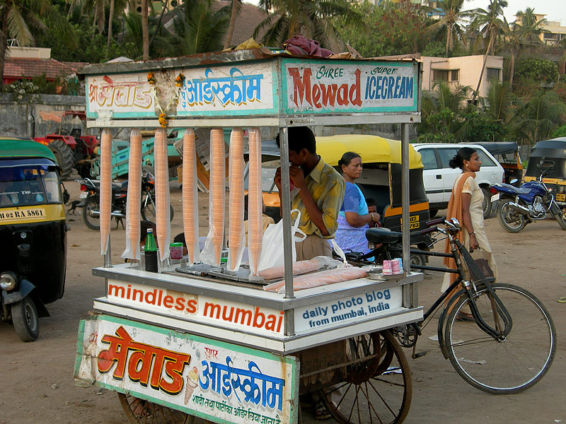 mewad ice cream in mumbai